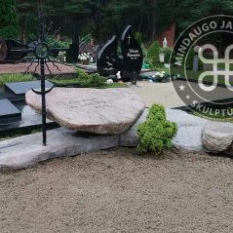 lietuviski lauko akmens paminklai 2