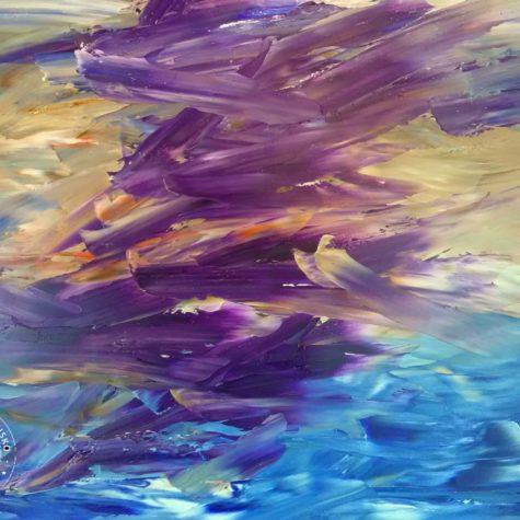 abstraktus menas