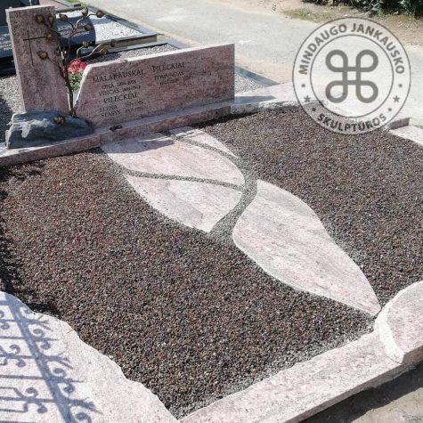 kapaviečių dizainas , šiuolaikiniai modernūs paminklai 444