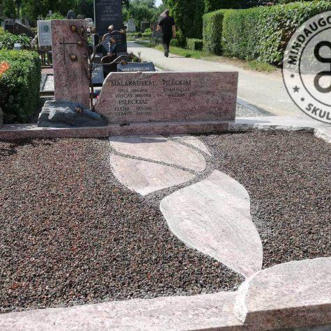 kapaviečių tvarkymas , originalūs prendimai , kapų dizainas
