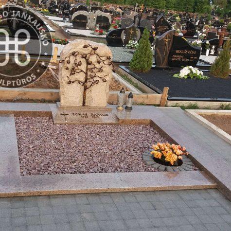 lietuviski lauko akmens paminklai 1