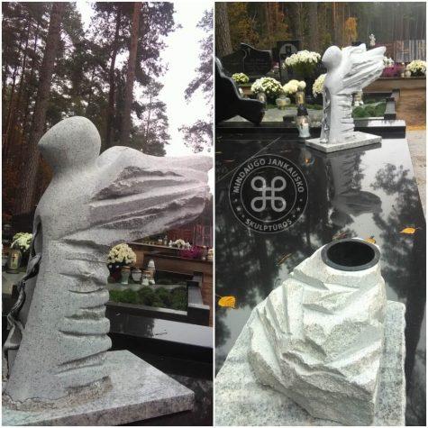 paminklai angelai 0125