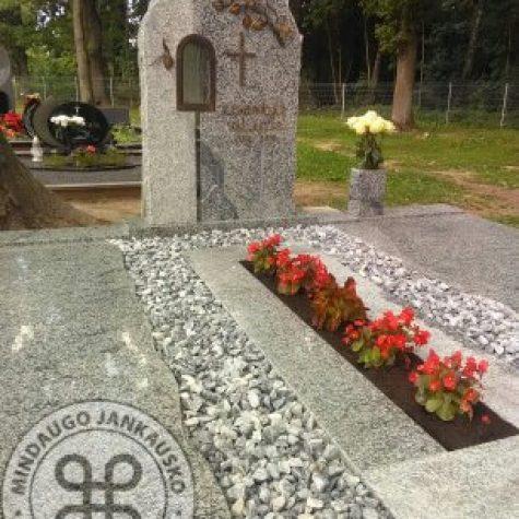 paminklas 58941