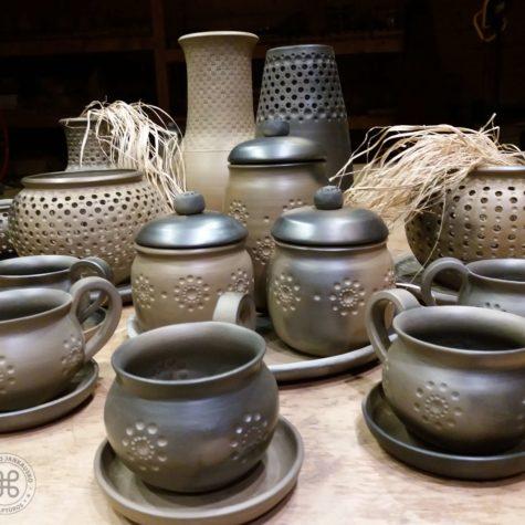 senovinė juoda keramika 02
